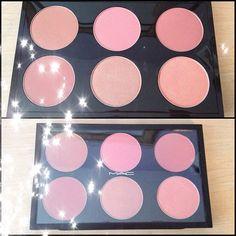 MAC Blush Palette <3