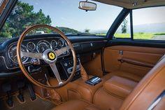 1961 Ferrari 400 Superamerica SWB Aerodynamic