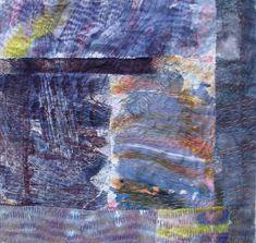 Violet Seas, Margaret Ramsey