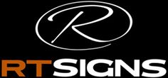 Thank you to RT Signs a valued sponsor and a prize donor for our 6th Annual Tractor Trek.