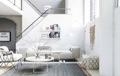 Rester simple - PLANETE DECO a homes world