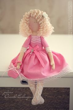 Мобильный LiveInternet Куколка Mеry. Выкройка | Кукольна_фея_Мириам - Мир добра любви и радости Мириам |