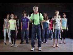 Boom Chica Boom - Brain Break (shorter version) OH my second graders are going to LOVE this!  I just did the whole song myself!  :)