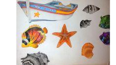 3.1 estudos elementos marítimos