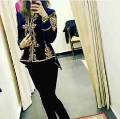 Blazers, Evening Dresses, Summer Dresses, Girl Hijab, Caftan Dress, Traditional Dresses, Fashion Pants, Womens Fashion, Velvet Outfits