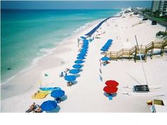 "Destin vacation condo rental 2BR/2BA condo (sleeps 6-8) $95-$210 nt/$595-1395 wk U.S.Dollars is centrally located in the Florida Panhandle between Panama City and Pensacola. We have been voted the ""Best Beach"" in the U.S.A. and famous as a family destination. You will discover this unit in Surfside provides easy access to our brilliant white sandy beaches, exceptional restaurants, perfect shopping and lively night life. Golfers will find any of our world renown courses as a true chal"