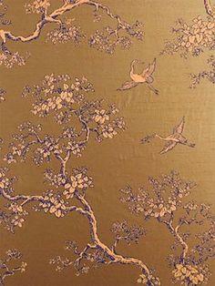 florence broadhurst print - the cranes bo70 apricot gold large.jpg