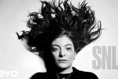 Lorde:cancels Israel show