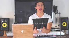 Treat You Better by Shawn Mendes | Alex Aiono and Conor Maynard Cover- I squealed when I saw the title