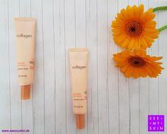 Entdecke die *Collagen Nutrition Eye Cream* von IT'S SKIN für ein strahlendes, glattes Hautgefühl! Zum Produkt: https://www.seemyskin.de/augenpflege/ #seemyskin #itsskin #itsskinofficial #itsskindeutschland #kbeauty #augencreme #augenpflege #antiaging #schönheit #koreanischehautpflege #koreanischekosmetik #koreanbeauty #koreanskincare #kbeautyblogger #beauty #beautyblogger