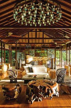 Four Seasons Resort, Seychelles http://www.theprivatetravelcompany.co.uk/hotels/four-seasons-resort-seychelles/