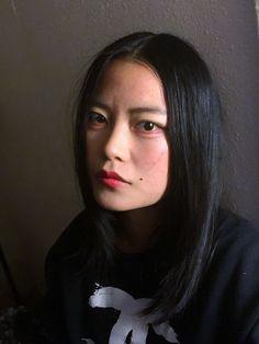 Artist: Jingjie Wang