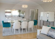 Apartamento Caparica — MOVELVIVO