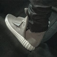 24a8238ec Kanye West x Adidas Yeezy 750 Boost Sneakers Finally Revealed
