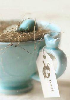 Easter Inspiration / Inspiration Pâques