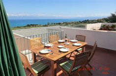 Holiday Apartment with in Tropea, Zambrone