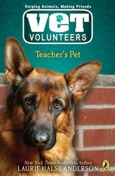 Teacher's Pet #7 (Vet Volunteers) « Library User Group