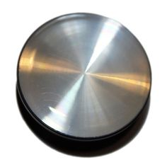 NEW: The silver reflector plug changes in the light like a CD (remember those?). Have a look: http://www.justeros.com/silver-reflector-pmma-acrylic-screw-fit-flesh-plug/   #plugs #plug #fleshplug #earplug #tunnel #tunnels #fleshtunnel #eartunnel #bodyjewelry #bodyjewellery #plugsnotdrugs #pluglife #pluglove #bodymod #bodymodification #stretches #stretchedears #earstretches #earstretching #piercing #fashion #justeros #girlswithplugs #boyswithplugs