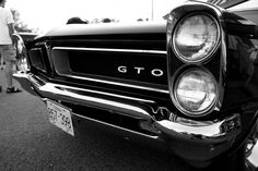 GTO only the baddest muscle car ever 1965 Gto, Corporate Photography, Pontiac Gto, Love Car, Car Car, Hot Cars, Muscle Cars, Cars Motorcycles, Vintage Cars