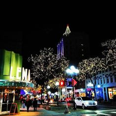 .@Patricia Nickens Derryberry Ann Arbor! | Downtown AnnArbor is pretty.