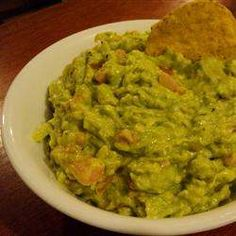 Check out this delicious cooking,  Guacamole recipe