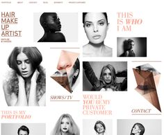 Kristina Dam Studio – Art, Interior, Graphic Design: Graphic Design – portfolio