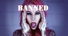 Bill to Ban Certain Tattoos, Body Piercings Passes Senate