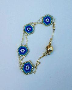 Seed Bead Jewelry, Beaded Jewelry, Beaded Bracelets, Beading Tutorials, Beading Patterns, Brick Stitch, Diy Jewelry Making, Loom Beading, Bead Art