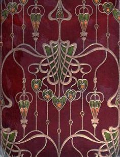 Birge Wallpaper sample (1904)