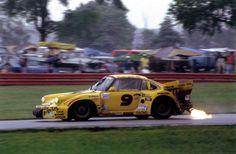 Wayne Baker 1983 12Hours of Sebring winner!! http://www.personalizedautohaus.blogspot.com