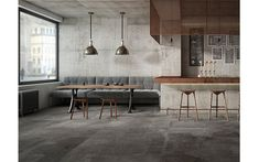 Gallery of Slabs - Concrete - 2