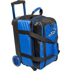 Columbia 300 Columbia Icon Double Roller Bowling Bag -- You can get more details by clicking on the image.