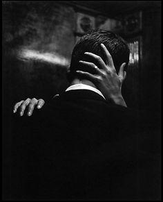 Jason Langer - Elevator, 1998