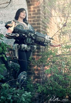 10 Epic Cosplay Costumes That Are Better Than The Originals.  Holy crap, these are AMAZING!!!