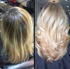Blonde Hair Color 2016-20