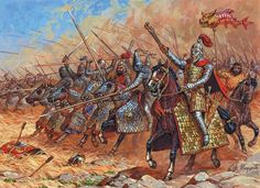 History of The Sassanid Empire – Rome's Biggest Rivals c.) – About History