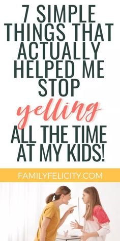 Parenting teens advice for raising teenagers - Want to stop feeling like an angry mom and yelling at your kids all the time? These simple tips really helped me find my anger triggers and stop yelling at my kids! Mindful Parenting, Peaceful Parenting, Gentle Parenting, Parenting Advice, Parenting Classes, Funny Parenting, Parenting Styles, Parenting Quotes, Parenting Workshop