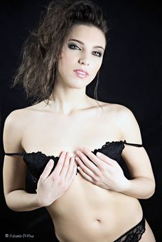 Model: Giulia D. PH: Edoardo Di Pisa
