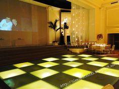 Golden Room, Copacabana Palace, Rio de Janeiro