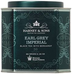 Harney & Sons Earl Grey Imperial Tea Tin - Fine Black Tea... https://smile.amazon.com/dp/B0065J02EY/ref=cm_sw_r_pi_dp_U_x_F1qVAb4A97HX4