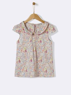 GIRL'S LIBERTY® TUNIC, Girls