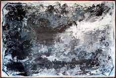 BIG GREY Kim Okura 2017 Großbild(W)haut contemporary art painting x Meter Contemporary Art, Catalog, Amethyst, Sculptures, Crystals, Drawings, Artwork, Artist, Pictures