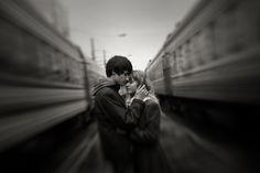Together by Alexander Kan, via 500px #lensbaby