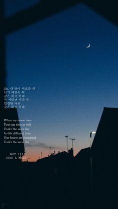 Korean Quotes Wallpapers Top Free Korean Quotes Backgrounds Imagen De Korean Aesthetic And K. Korean Song Lyrics, Bts Lyric, Korean Phrases, Korean Words, K Quotes, Song Quotes, K Wallpaper, Wallpaper Quotes, Cartoon Wallpaper