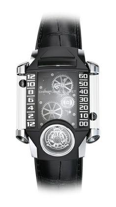 101b17a9061 19 melhores imagens de Relógios com um