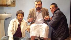 Los hombres de Paco   Globomedia Series Movies, Movies And Tv Shows, Tv Series, Francisco Miranda, Hugo Silva, Movie Tv, Netflix, Couple Photos, Couples