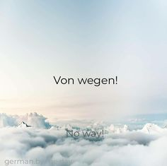 German Grammar, German Words, Learn English Words, English Lessons, German Language Learning, Learn A New Language, Words In Other Languages, Study German, Germany Language