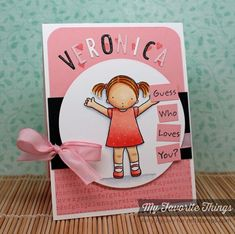 Pure Innocence Love is in the Air, Typewriter Text Background, Negative Dot Alphabet, Circle STAX Set 1 Die-namics - Amy Rysavy #mftstamps
