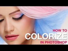 Our #1 PRO Tutorial ever is now on Sale! https://phlearn.com/popular How to Colorize in Photoshop Take control of color in today's episode - learn how to use...