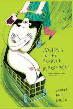 Psychosis in the Produce Department Dysfunctional Family, Schizophrenia, Growing Up, Poems, Humor, Ann, Book Covers, Life, Madness